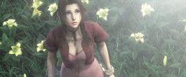 A teoria musical por trás de Aerith's Theme, de Final Fantasy VII